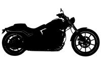 Picture for category Kenda Harley & Cruiser Tyres