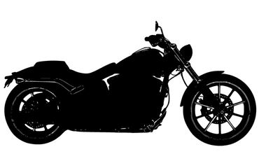 Picture for category Michelin Harley & Cruiser Tyres