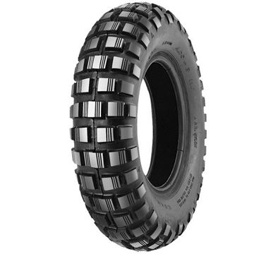 Picture of Bridgestone TW2 3.50x8 (DOT) Universal