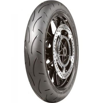 Picture of Dunlop Sportsmart II 120/60ZR17 Front *FREE*DELIVERY* SAVE $70