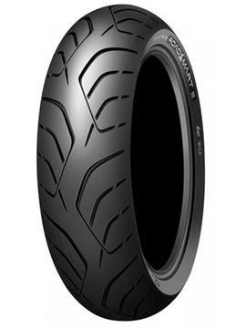 Picture of Dunlop Roadsmart III 190/55ZR17 Rear