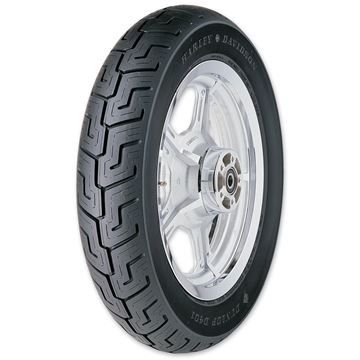 Picture of Dunlop D401 130/90HB16 Rear