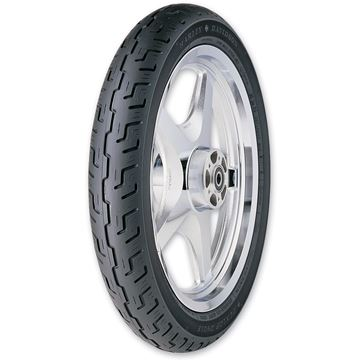 Picture of Dunlop D401F 100/90-19 Front