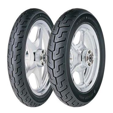 Picture for category Dunlop D401