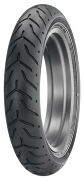 Picture of Dunlop D408F 130/60B21 Front