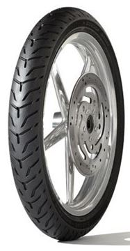 Picture of Dunlop D408F 90/90H19 Front