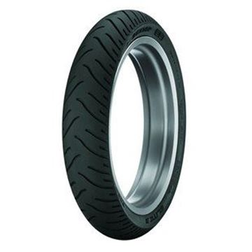 Picture of Dunlop Elite 3 MM90H19 100/90-19 Front Bias