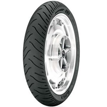 Picture of Dunlop Elite 3 120/70VR21 Front Radial