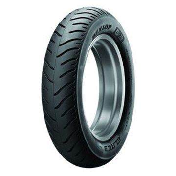 Picture of Dunlop Elite 3 MV85B15 150/80-150/90B15 Rear Bias