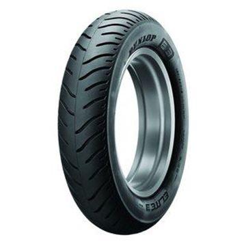 Picture of Dunlop Elite 3 170/80H15 Rear Bias