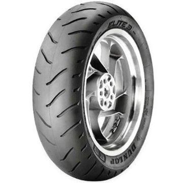 Picture of Dunlop Elite 3 180/70HR16 Rear Radial *FREE*DELIVERY* SAVE $110