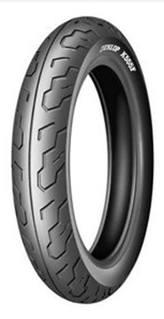 Picture of Dunlop K555 110/90S18 Front