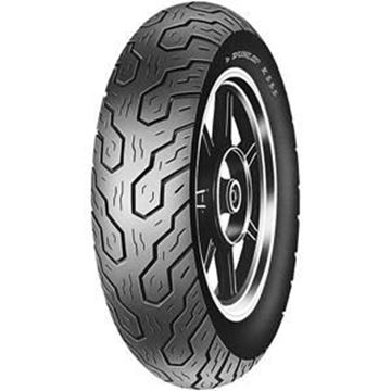 Picture of Dunlop K555J 170/80H15 Rear