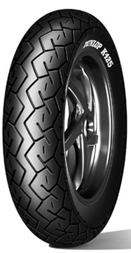 Picture of Dunlop K425 140/90S15 (TT) Rear