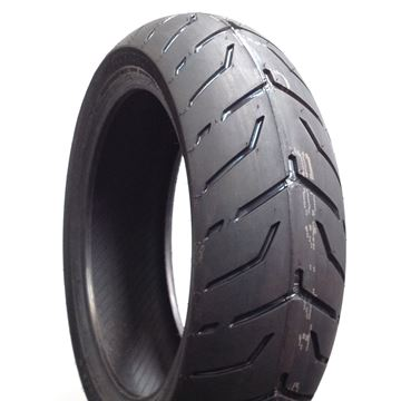 Picture of Dunlop D407 240/40R18 Rear