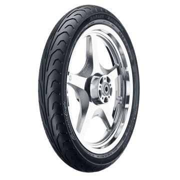 Picture of Dunlop GT502F 80/90-21 Front