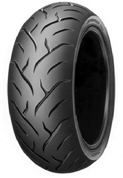 Picture of Dunlop D221 240/40R18 Rear