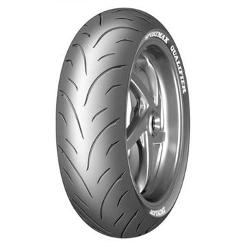 Picture of Dunlop D209 180/55ZR17 Rear