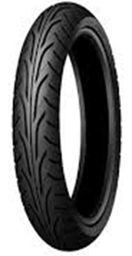 Picture of Dunlop GT601F 110/90-18 Front