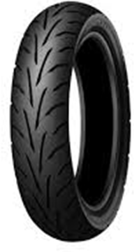 Picture of Dunlop GT601 130/80-18 Rear