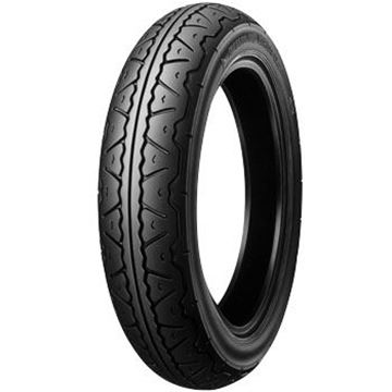 Picture of Dunlop K300MA 90/100S18 Front