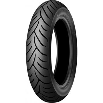 Picture of Dunlop Scootsmart 120/70-12 Front