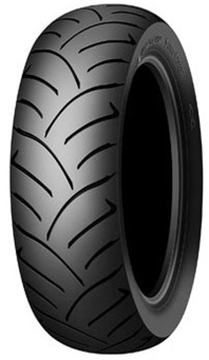 Picture of Dunlop Scootsmart 140/70-12 Rear