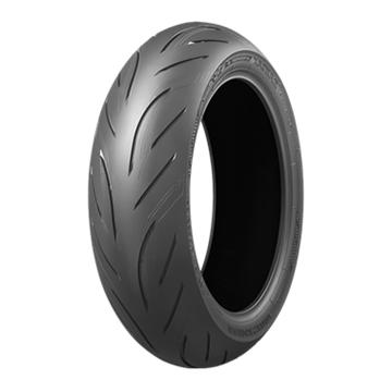 Picture of Bridgestone S21 200/55ZR17 Rear