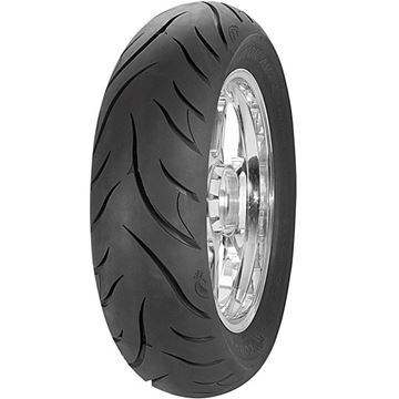 Picture of Avon Cobra AV72 190/60R17 Rear
