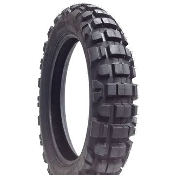 Picture of Michelin T63 110/80-18 Rear