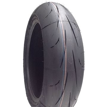 Picture of Dunlop Sportmax D211 GP-A 190/60ZR17 Rear (Soft) *FREE*DELIVERY* SAVE $100