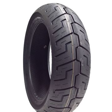 Picture of Dunlop D401 200/55R17 Rear