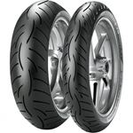 Picture of Metzeler Roadtec Z8 PAIR DEAL 120/70-17 + 180/55-17 *FREE*DELIVERY*