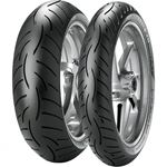 Picture of Metzeler Roadtec Z8 PAIR DEAL 120/70-17 + 190/55-17 *FREE*DELIVERY*