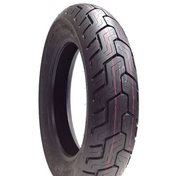 Picture of Dunlop D404 140/90-15 (TL) Rear