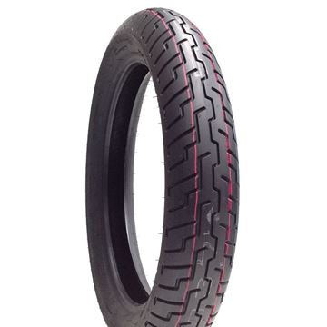 Picture of Dunlop D404F 120/80-17 Front