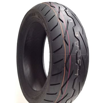 Picture of Dunlop D251 200/60R16 Rear
