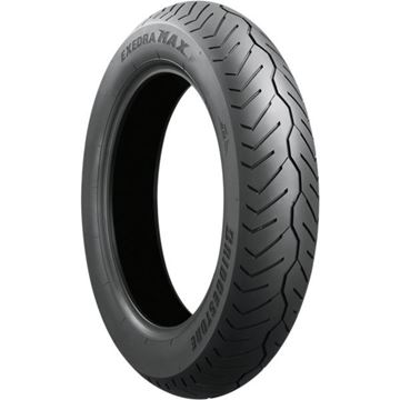 Picture of Bridgestone Exedra MAX 120/70ZR18 Front