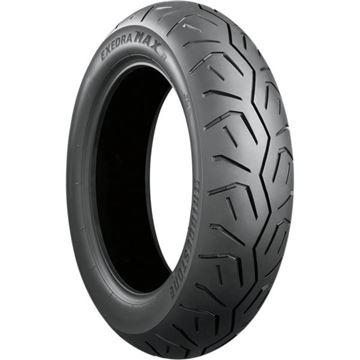 Picture of Bridgestone Exedra MAX 240/55R16 Rear