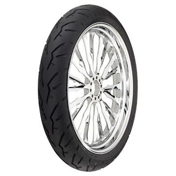 Picture of Pirelli Night Dragon 100/90-19 Front