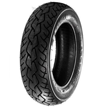 Picture of Pirelli Route MT 66 170/80-15 Rear