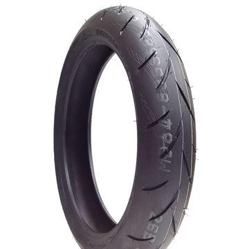 Picture of Bridgestone S21 130/70ZR16 Front