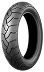 Picture of Bridgestone BW502 150/70R17 Rear