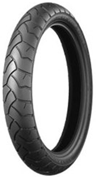 Picture of Bridgestone BW501 90/90-21 Front