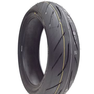Picture of Bridgestone S21 190/55ZR17 Rear