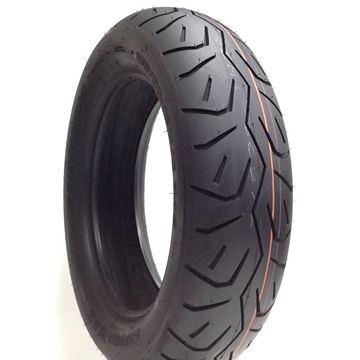 Picture of Bridgestone Exedra MAX 160/80-15 Rear