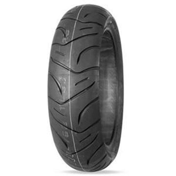 Picture of Bridgestone Exedra R850 180/55ZR18 Rear