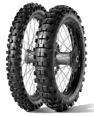 Picture for category Dunlop D909