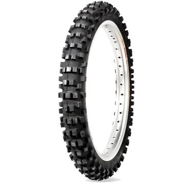 Picture of Dunlop D909 DOT Knobby  90/90-21 Front