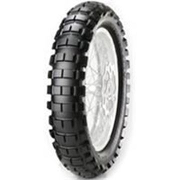 Picture of Dunlop D909 DOT Knobby 120/90-18 Rear